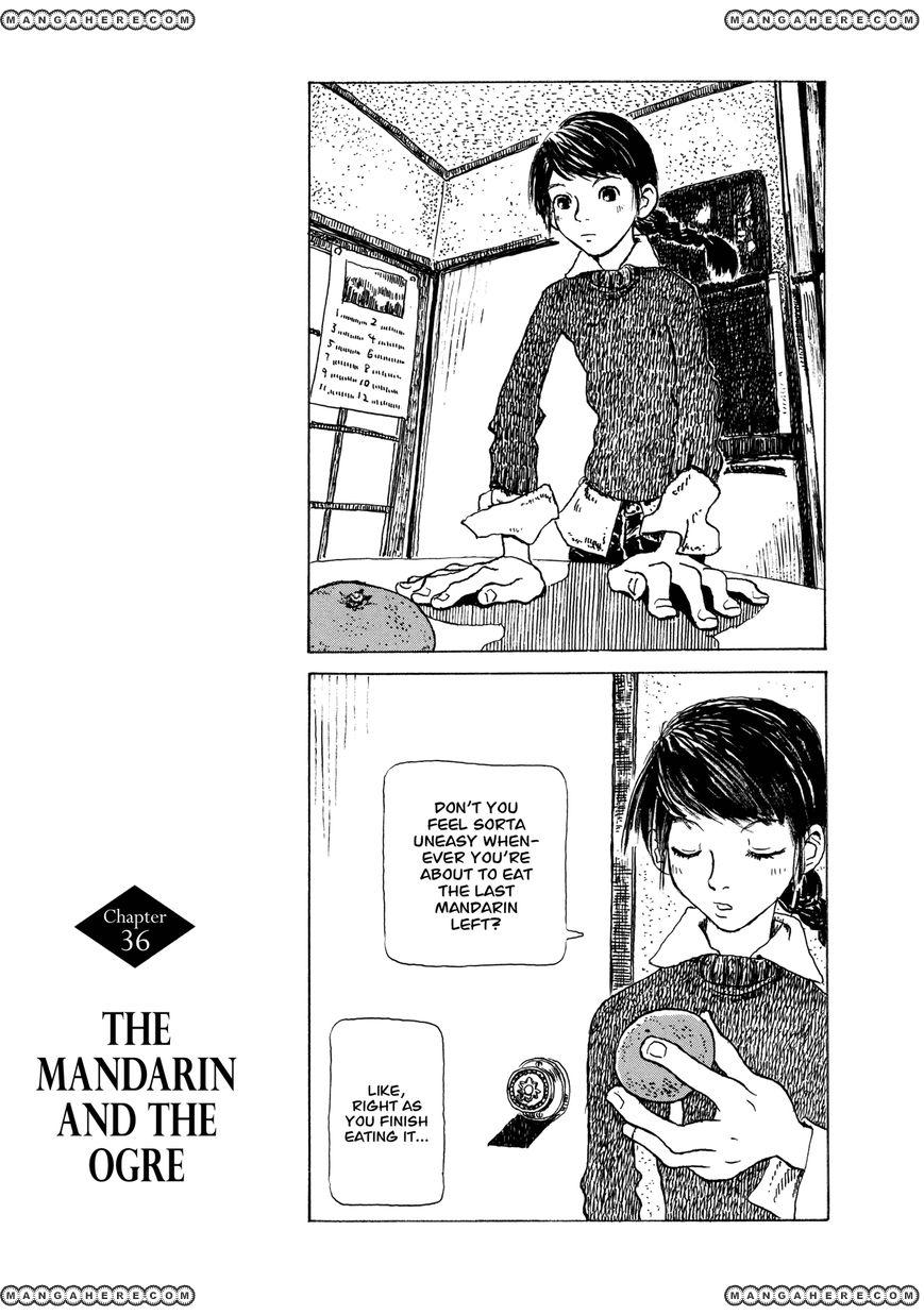 Hanashippanashi 36 Page 1