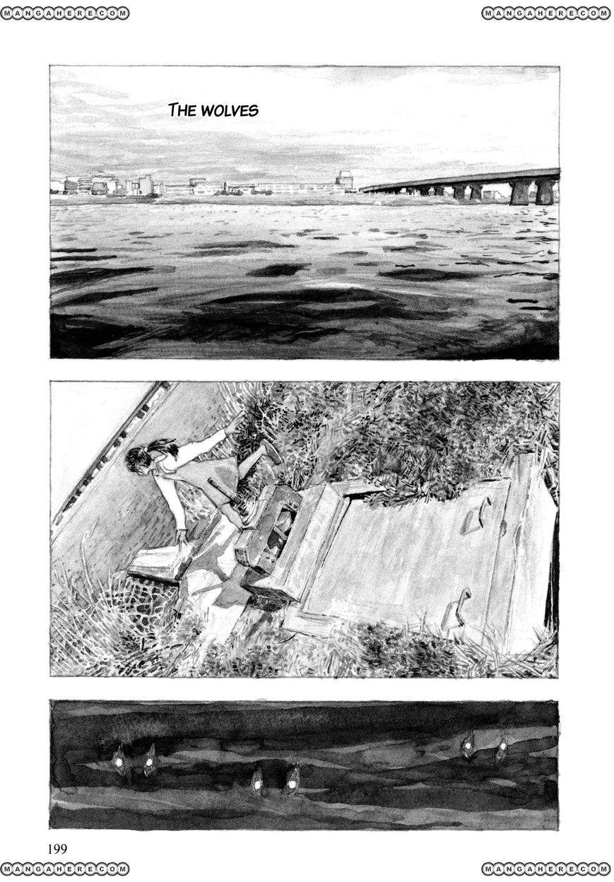 Hanashippanashi 42 Page 3