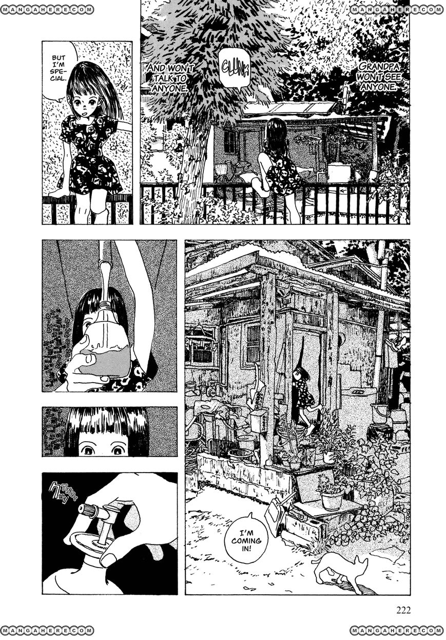 Hanashippanashi 44 Page 2