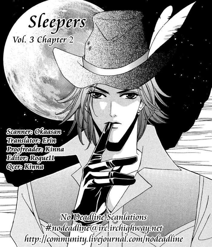 Sleeper 2 Page 1
