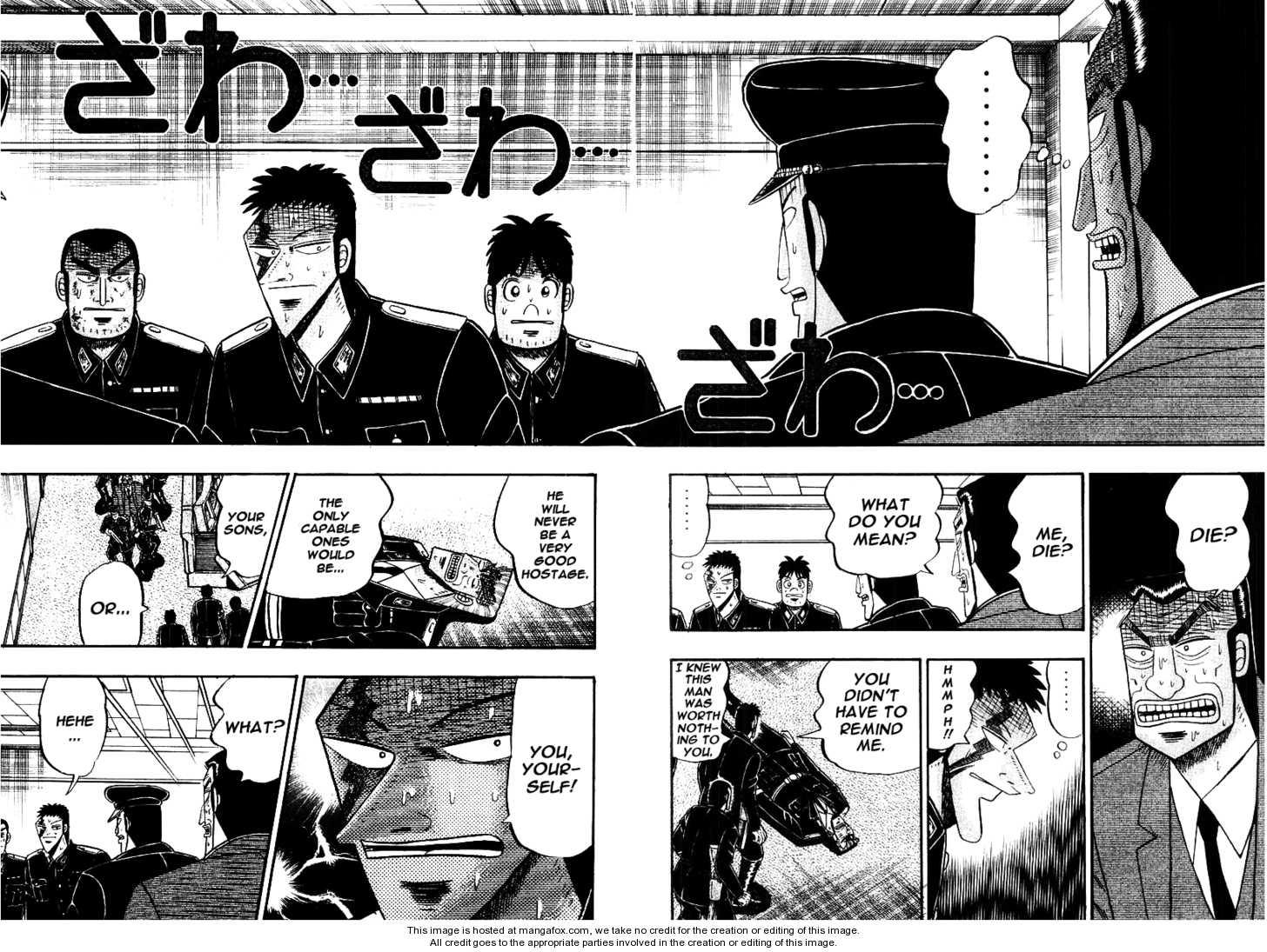 Buraiden Gai 36 Page 2