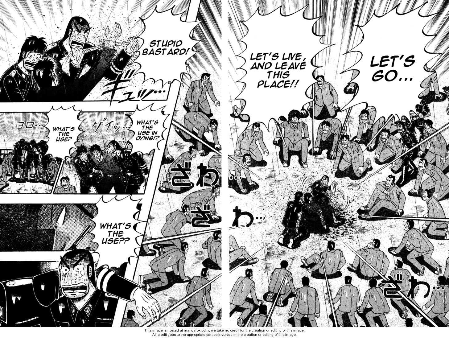 Buraiden Gai 38 Page 2