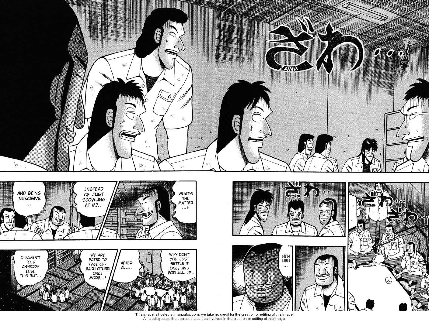 Kaiji 30 Page 2