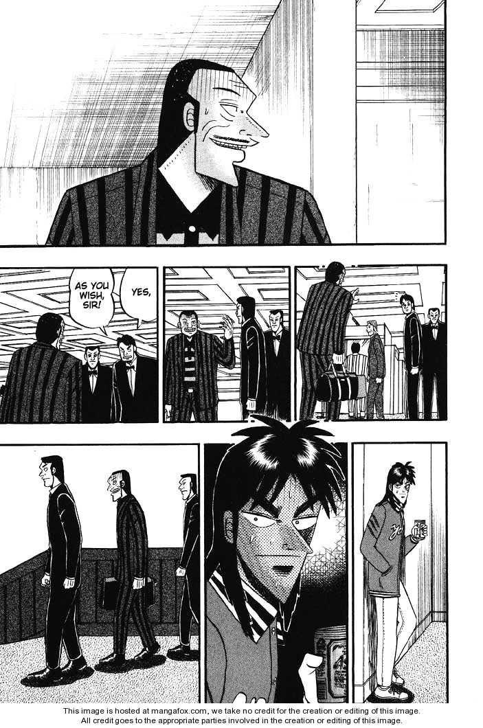 Kaiji 57 Page 3