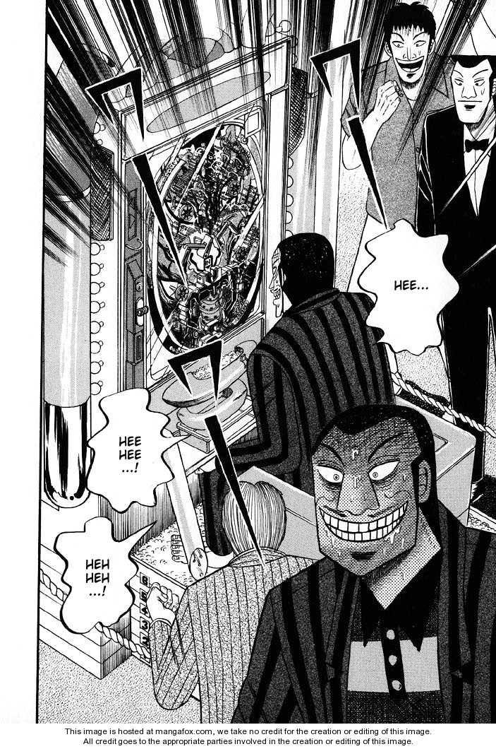 Kaiji 58 Page 2