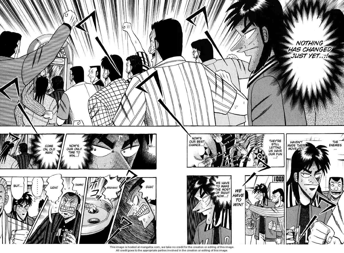 Kaiji 65 Page 2