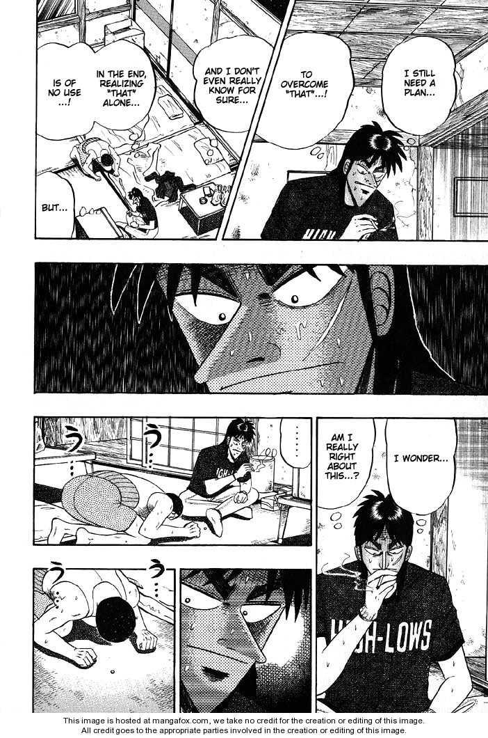 Kaiji 72 Page 2