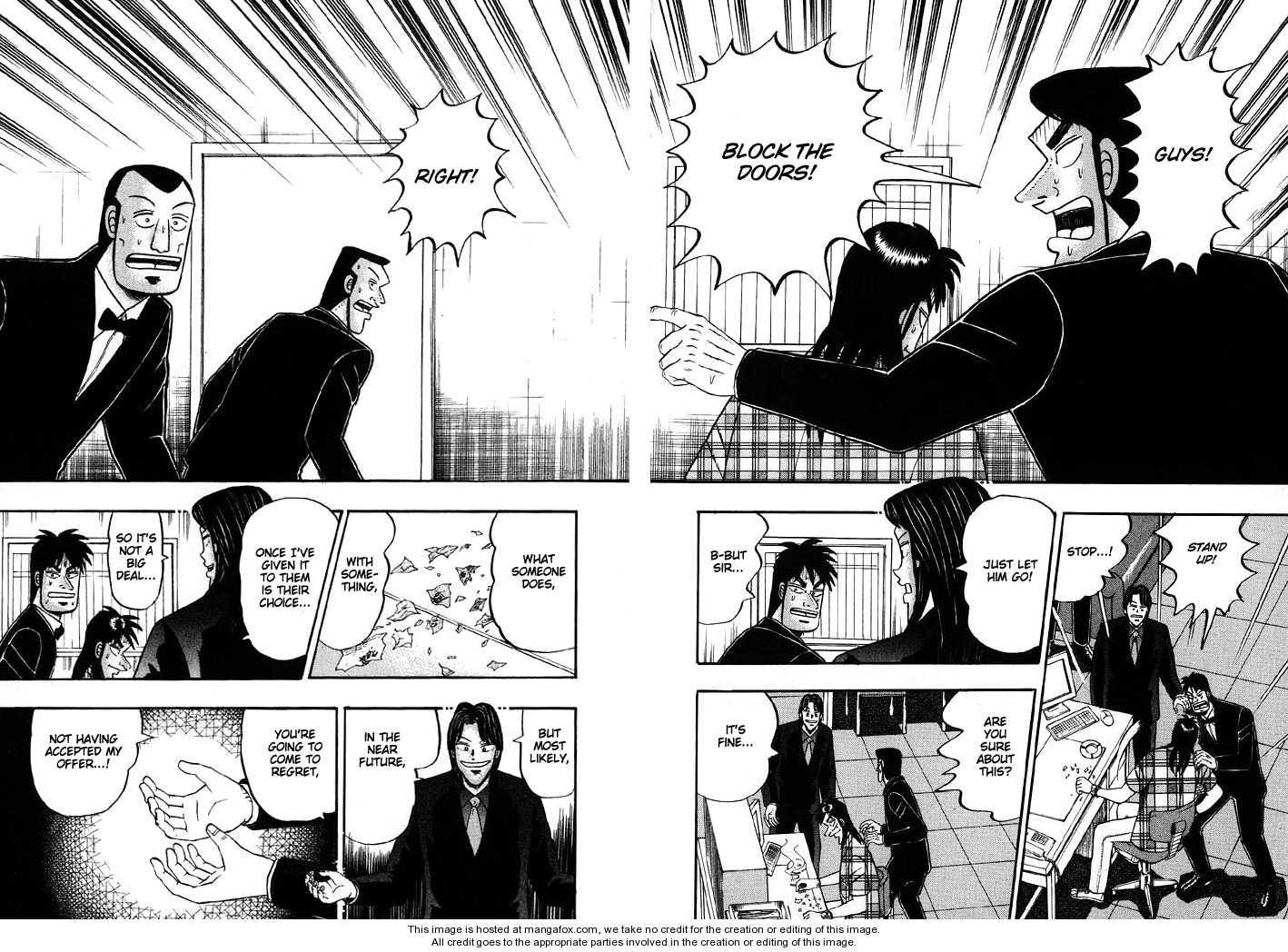 Kaiji 73 Page 2