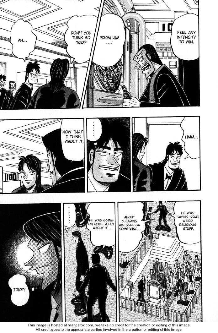 Kaiji 80 Page 3