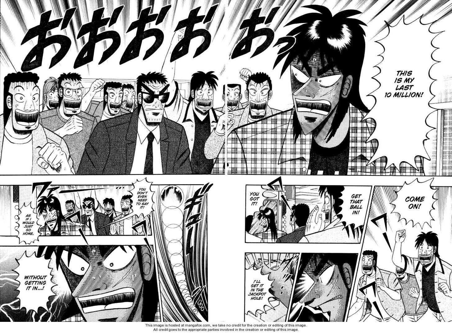 Kaiji 113 Page 2