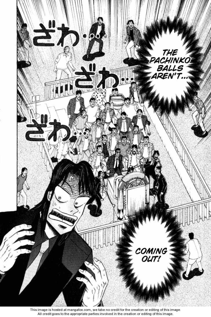 Kaiji 115 Page 2