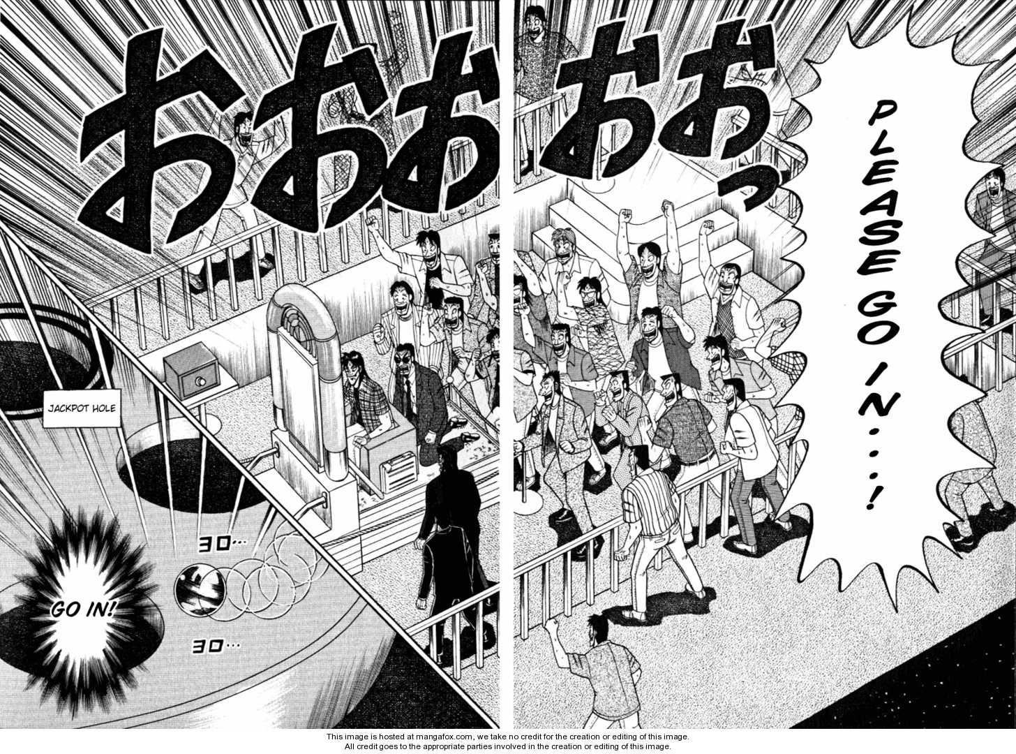 Kaiji 119 Page 2