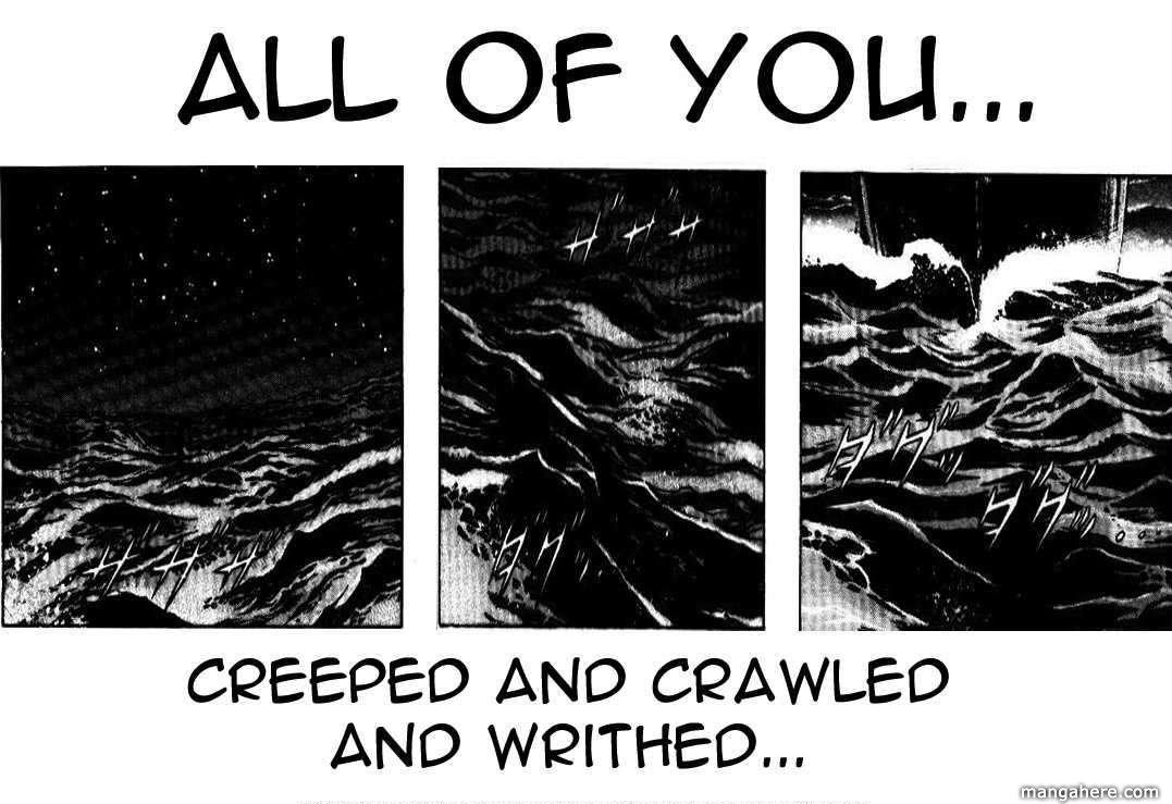 Kaiji 7 Page 1