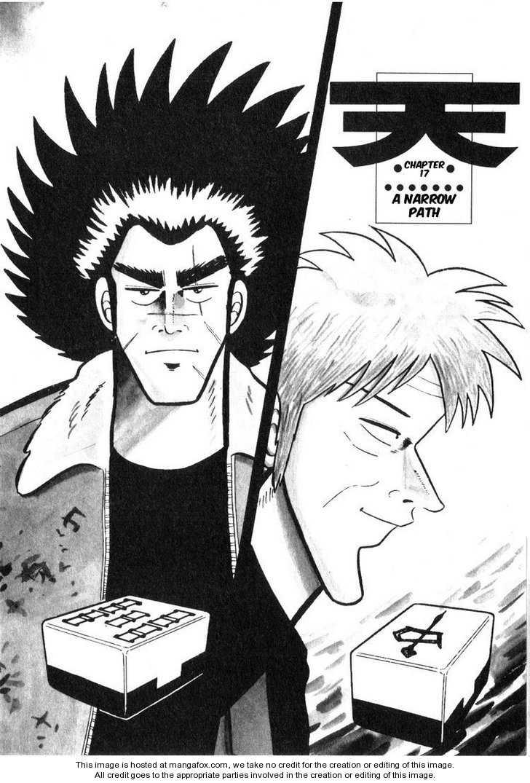 Ten - Tenna Toori no Kaidanji 17 Page 1