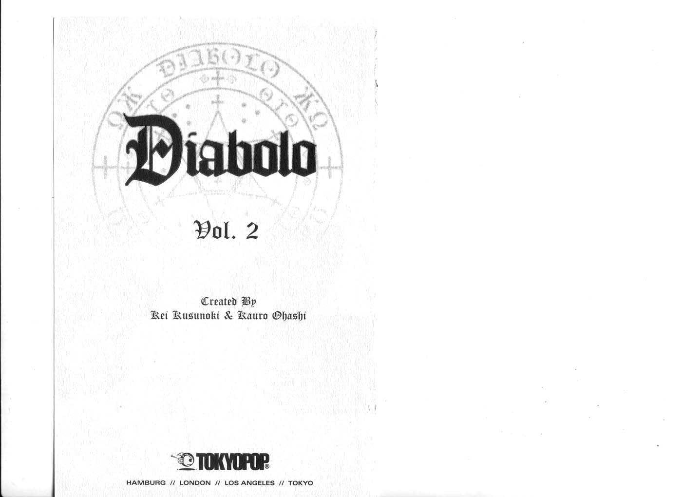 Diabolo 0 Page 2