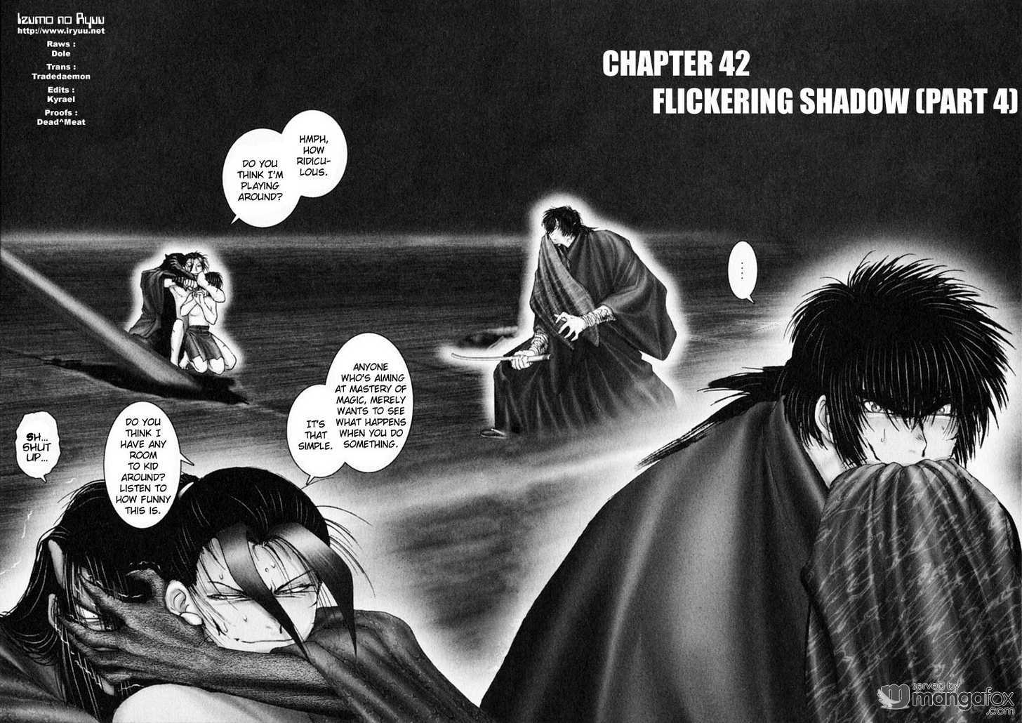 Onikiri Jyuzo 42 Page 2