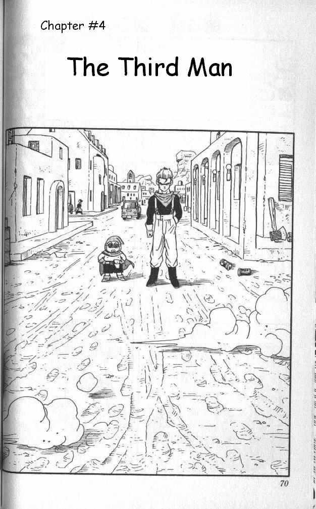 Kajika 4 Page 2