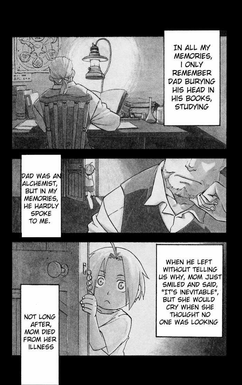 Full Metal Alchemist 20 Page 2