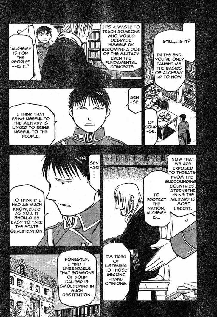 Full Metal Alchemist 58 Page 2