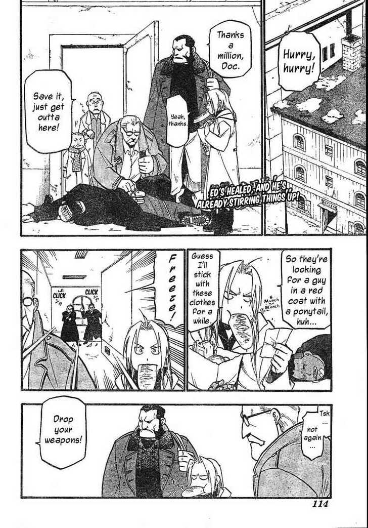 Full Metal Alchemist 82 Page 2