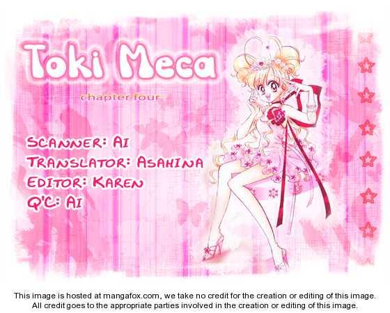 Toki*Meka 4 Page 1