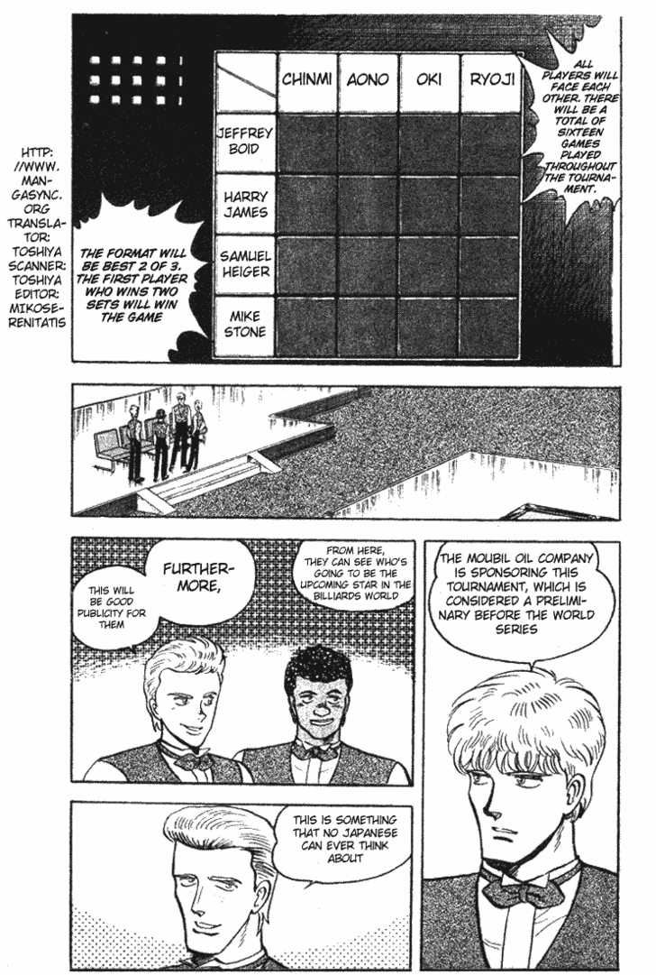 Break Shot 12 Page 2