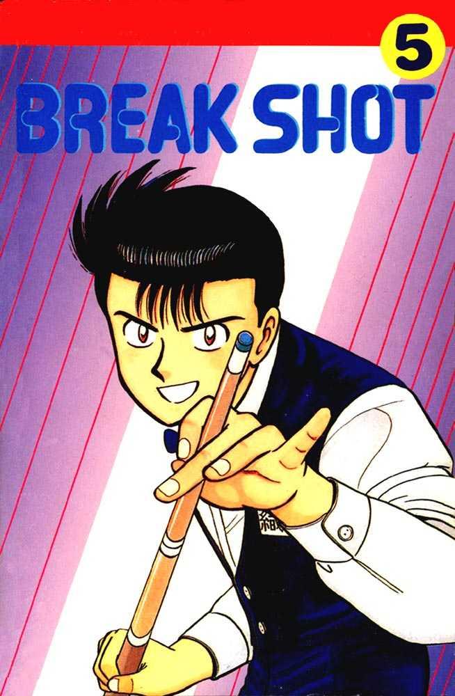 Break Shot 25 Page 2