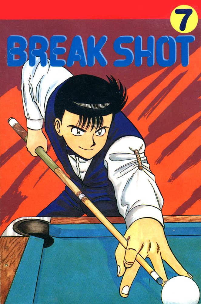 Break Shot 45 Page 2