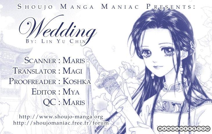 Wedding 7 Page 1