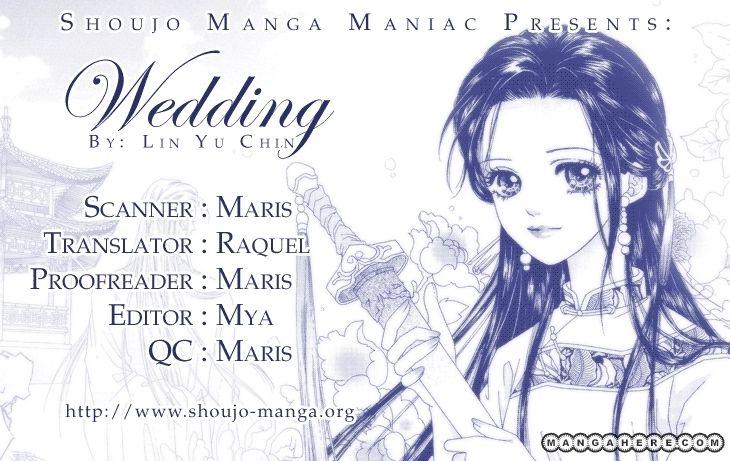 Wedding 13 Page 1
