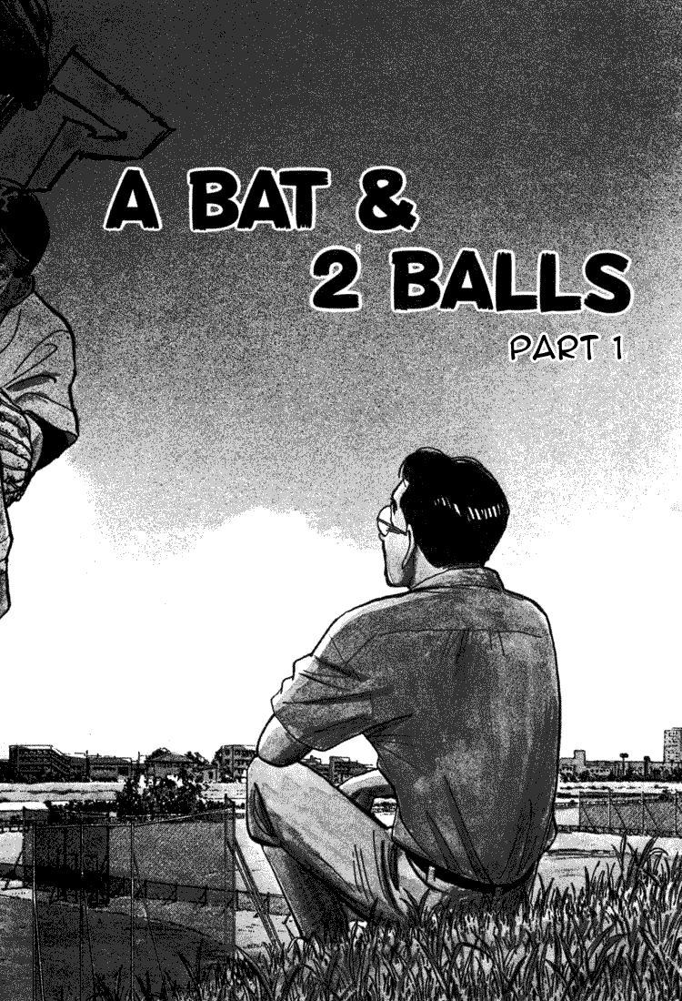 A Bat & 2 Balls 8 Page 1