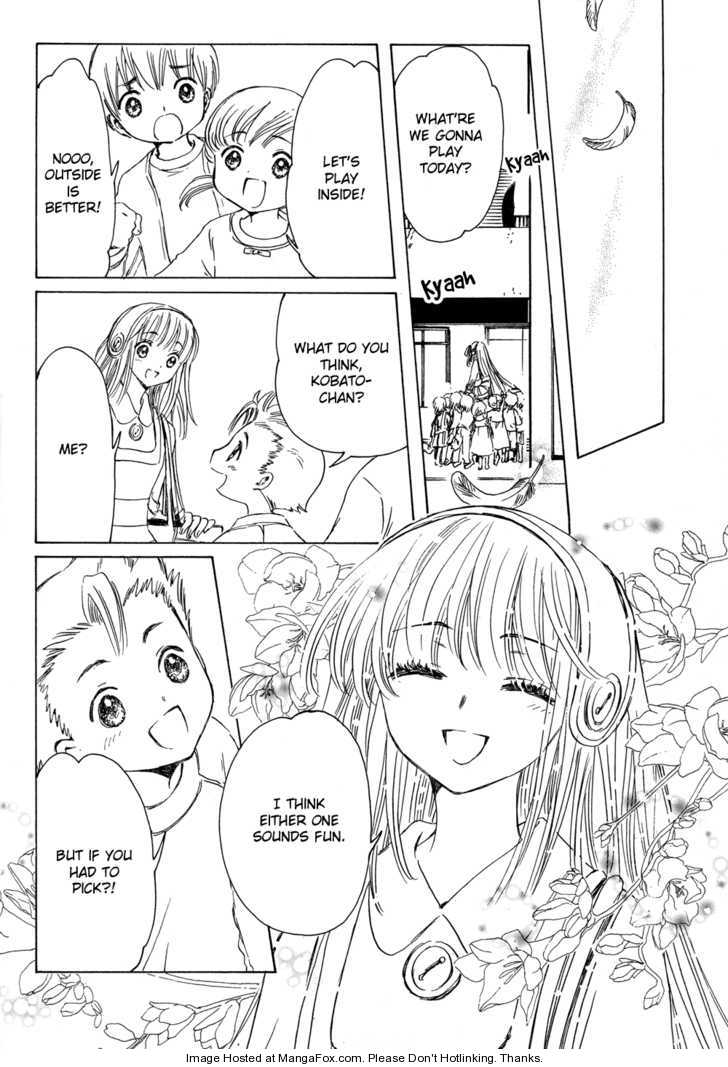 Kobato 9 Page 2