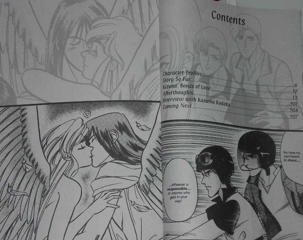Kizuna 1 Page 3