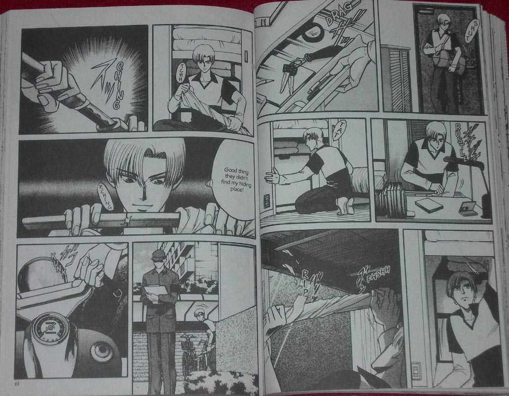 Kizuna 2 Page 4