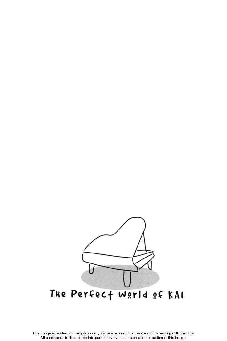 Piano no Mori 58 Page 3