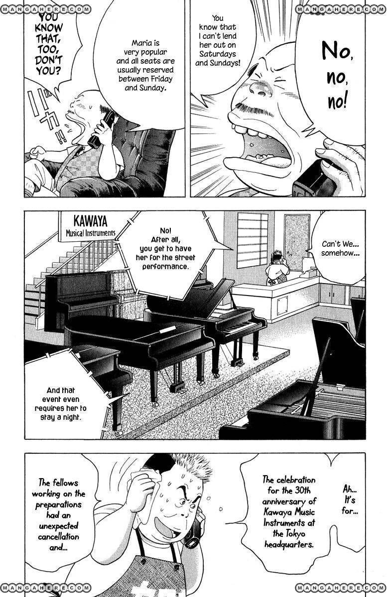 Piano no Mori 77 Page 3