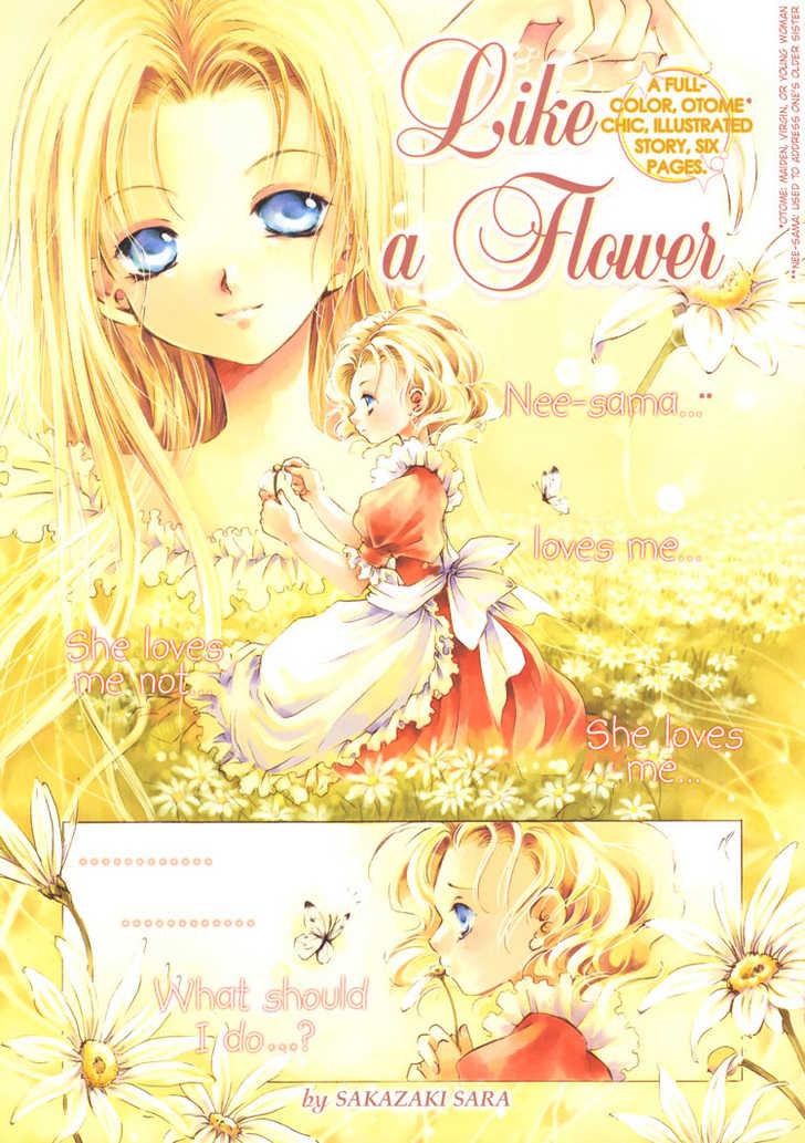 Like a Flower 0 Page 2