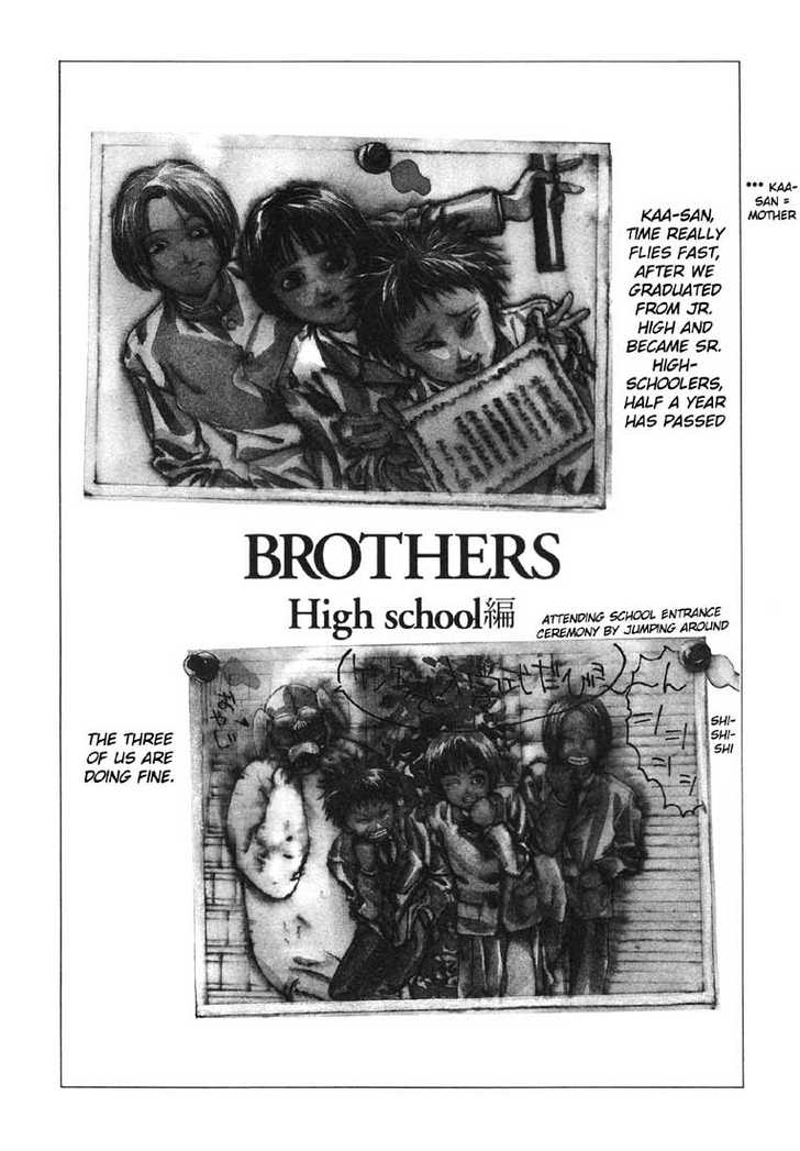 Brothers 5 Page 2