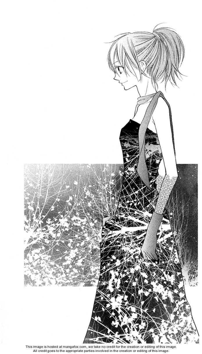 Kimi to Koi ni Ochiru Mahou de 3 Page 3