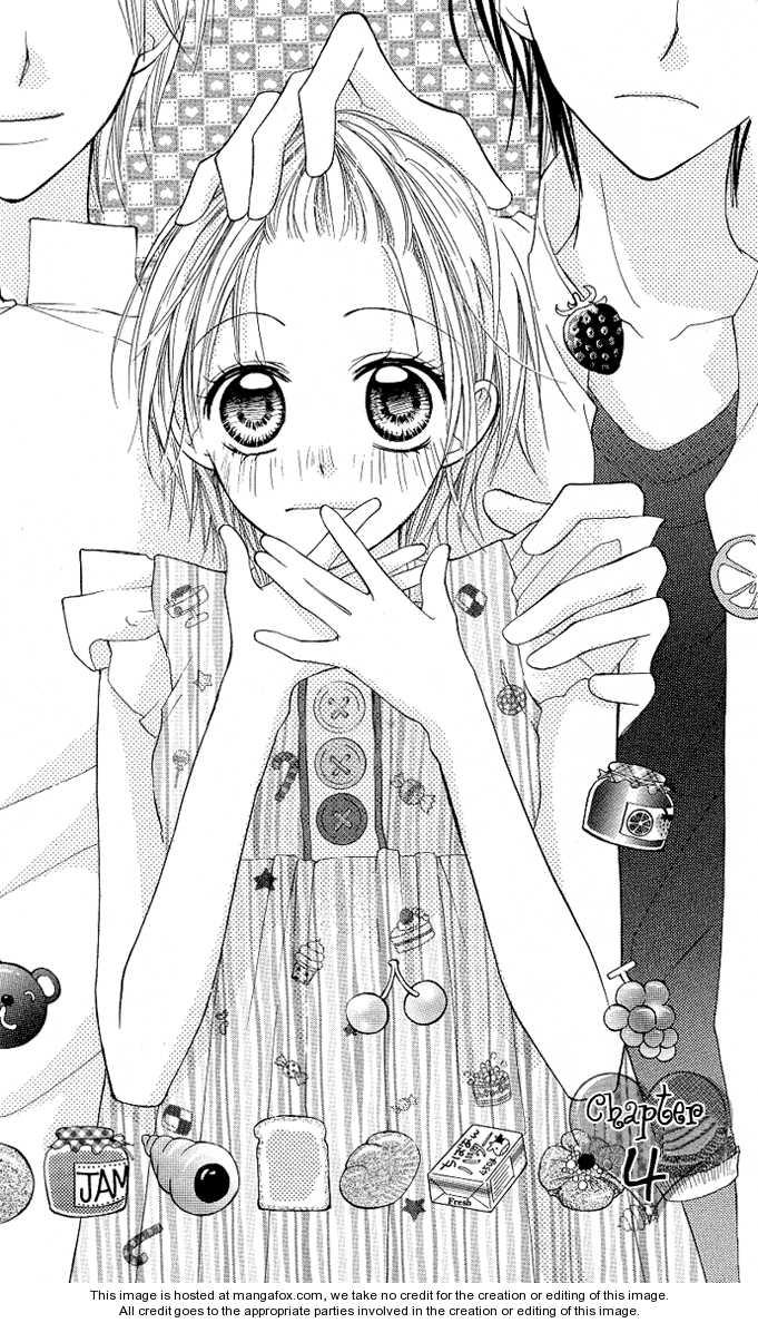 Kimi to Koi ni Ochiru Mahou de 4 Page 2