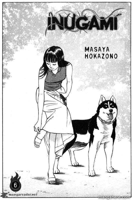 Inugami 6 Page 2
