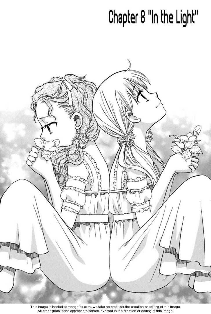 Hatsukoi Shimai 8 Page 2