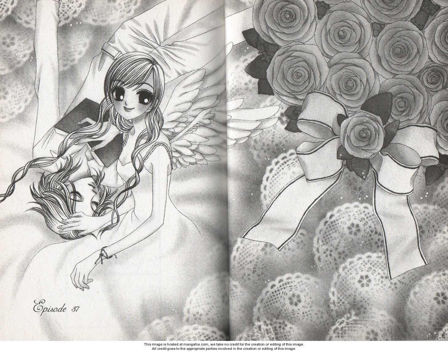 V.B. Rose 37 Page 1