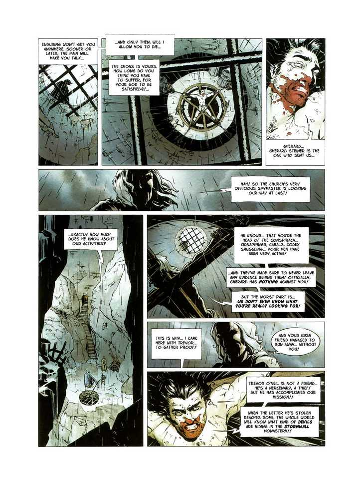 The Third Testament 1 Page 4