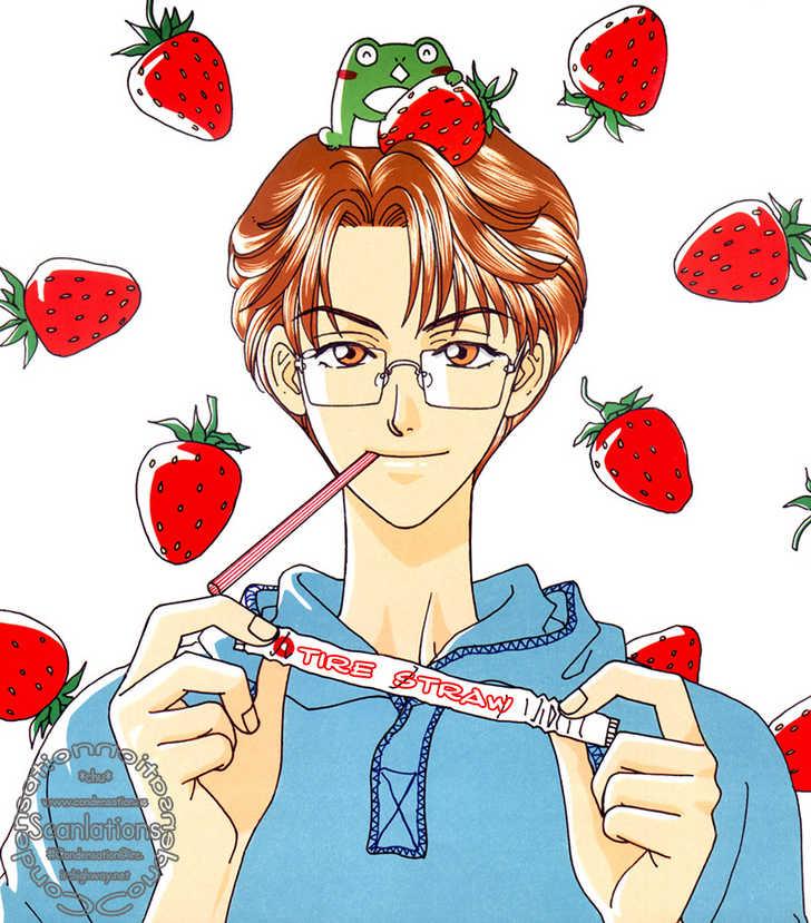 Strawberry-chan no Karei Seikatsu 1 Page 3