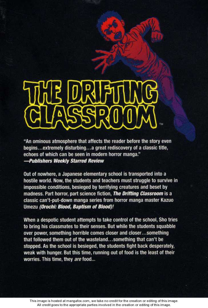Drifting Classroom 1 Page 2