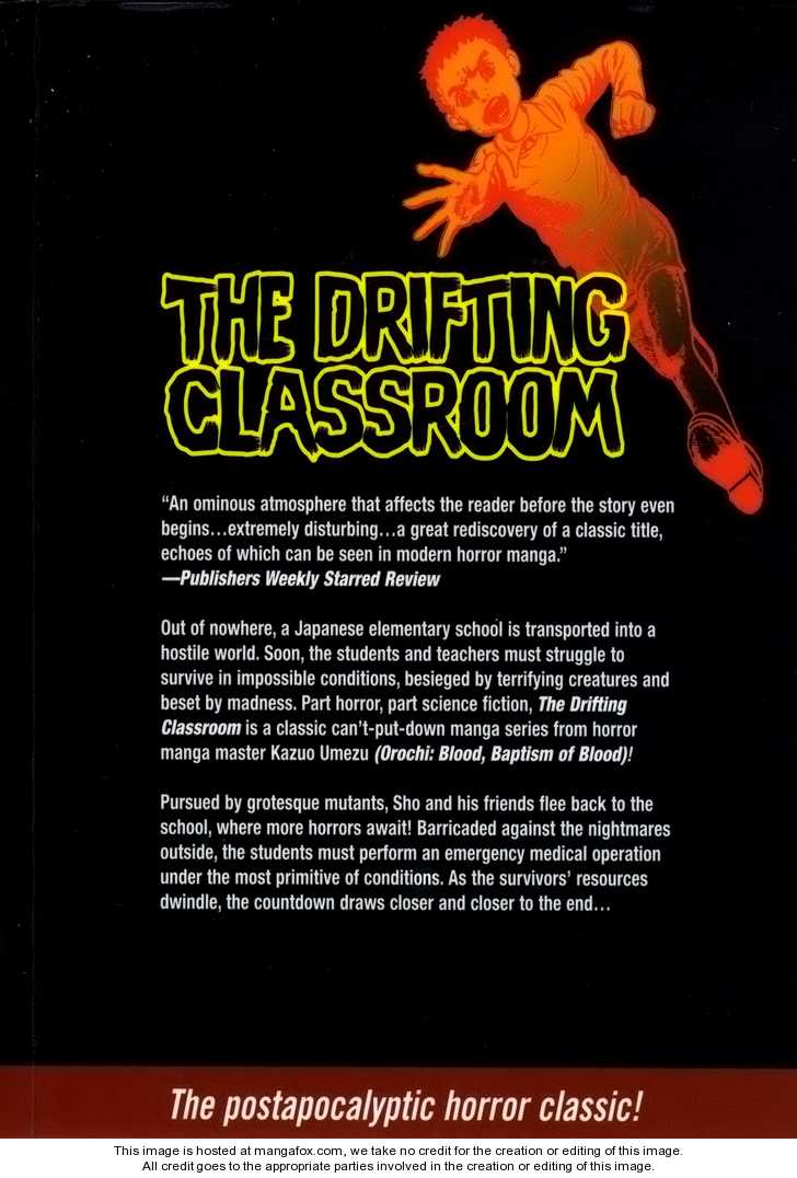 Drifting Classroom 1.1 Page 1