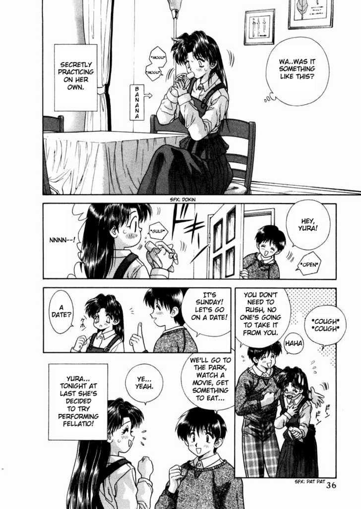 Futari Ecchi 33 Page 2