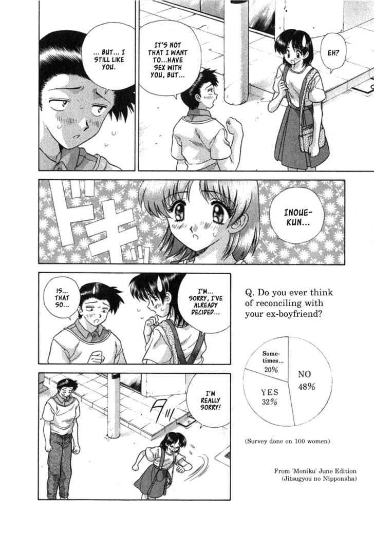 Futari Ecchi 78 Page 3