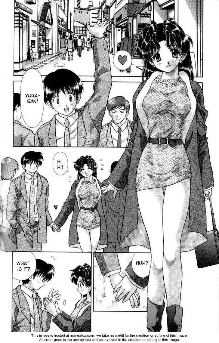 Futari Ecchi 109 Page 3